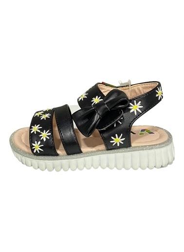 Vicco Vicco Bebe Sandalet  Kız Çocuk  Siyah